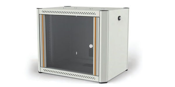 BASERACK Wall Mount Cabinet 20U Rack 600*450mm-img-1